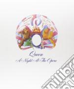 (LP VINILE) A night at the opera lp vinile di Queen