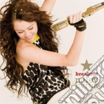 Miley Cyrus - Breakout cd musicale di Cyrus Miley