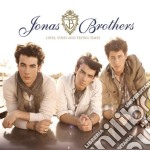 Jonas Brothers - Lines Vines And Trying Times cd musicale di Brothers Jonas