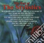 Stylistics - Best Of The Stylistics cd musicale di The Stylistics