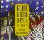 Golden cinema classics vol.4 the epic fi cd musicale