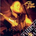 Pamela Williams - Saxtress cd musicale di Pamela Williams