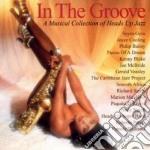 IN THE GROOVE cd musicale di ARTISTI VARI