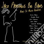 Jaco Pastorius Big Band - Word Of Mouth Revisited cd musicale di PASTORIUS BIG BAND