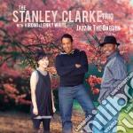 Stanley Clarke - Jazz In The Garden cd musicale di Stanley Clarke