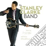 Stanley Clarke - The Stanley Clarke Band cd musicale di Stanley Clarke