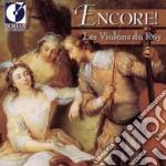 Encore! cd musicale di Miscellanee