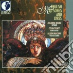 Purcell Henry / Ame Thomas - English Mad Songs And Ayres /julianne Baird, Soprano  Colin Tileny, Clavicembalo  Alison Mackay, Viola Da Gamba cd musicale di Henry Purcell