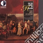 On the banks of helicon: early music of cd musicale di Miscellanee