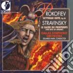 Scythian suite op.20 cd musicale di Sergei Prokofiev