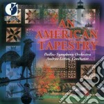 An american tapestry cd musicale di Miscellanee