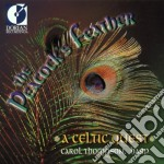 The Peacock's Feather: A Celtic Quest  - Thompson Carol  Hp cd musicale di Miscellanee