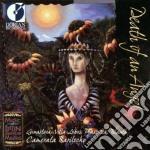 Death Of An Angel /Camerata Bariloche cd musicale di Miscellanee