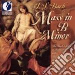 Messa in si minore cd musicale di Bach johann sebasti