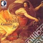 Vivaldi Antonio - Concerti Per Archi cd musicale di Antonio Vivaldi