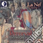 Perceval: the quest for the graal vol.1 cd musicale di Miscellanee