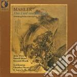 Mahler Gustav - cd musicale di Gustav Mahler
