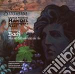 Alexander's feast cd musicale di Handel georg friedr