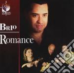 Romance /brio cd musicale di Miscellanee