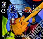 Tchaikovsky / Llobet Miguel - Nutcracker Suite /modern Mandolin Quartet cd musicale di Ciaikovski pyotr il
