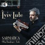 Oleg Timofeyev - The Lviv Lute cd musicale di Miscellanee