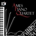 Hahn Reynaldo - Ames Piano Quartet - Quartetto In Sol Maggiore cd musicale di Reynaldo Hahn
