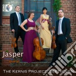 Beethoven Ludwig Van - The Kernis Project: Beethoven /jasper String Quartet cd musicale di Miscellanee