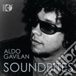 Gavilan Aldo - Soundbites  - Gavilan Aldo  Pf cd musicale di Aldo Gavilan