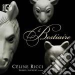 Le bestiaire cd musicale di Miscellanee