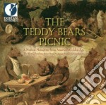 The Teddy Bears Picnic /the New Columbian Brass Band cd musicale di Miscellanee