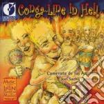 Conga Line In Hell /duane Cochran, Pianoforte  Camerata De Las Americas, Joel Sachs cd musicale di Miscellanee