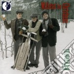 Kirkmount - Mittens For Christmas cd musicale di Miscellanee