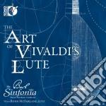 Vivaldi Antonio - Vivaldi: La Notte, Concerti Per Strumenti Diversi /musica Pacifica cd musicale di Antonio Vivaldi