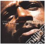 (LP VINILE) One man against the world lp vinile di Gregory Isaacs