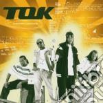 Tok - Unknown Language cd musicale di T.o.k.