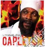 Capleton - I-ternal Fire cd musicale di CAPLETON