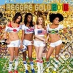 Reggae gold 2010 cd musicale di Artisti Vari