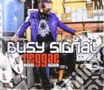 Busy Signal - Reggae Music Again cd musicale di Signal Busy