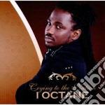 I-octane - Crying To The Nation cd musicale di I-octane