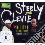 Steely & Clevie - Digital Revolution cd musicale di STEELY & CLEVIE