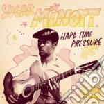 (LP VINILE) Hard time pressure lp vinile di Minott Sugar