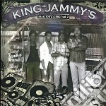 King Jammy's - Selector's Choice Vol. 2 cd musicale di Jammy's King