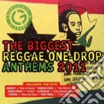 Vv.aa. cd musicale di The biggest reggae o