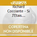 Si j'etais cd musicale di Riccardo Cocciante