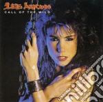 Lee Aaron - Call Of The Wild cd musicale di AARON LEE
