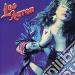 Aaron, Lee - Body Rock cd musicale di AARON LEE