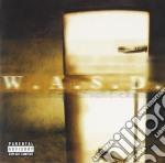 KILL FUCK DIE cd musicale di W.A.S.P.