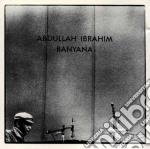 Banyana cd musicale di Abdullah Ibrahim