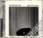 Cecil Taylor - Dark To Themselves cd musicale di Cecil Taylor