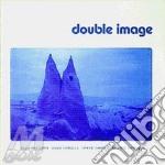 Double image cd musicale di David Friedman